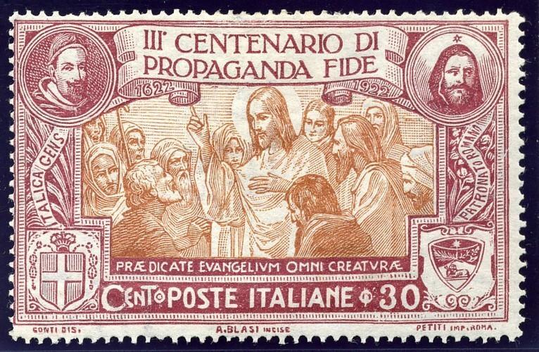 Джерело зображення: italianstamps.co.uk